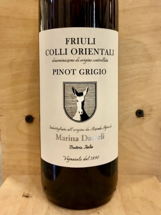 Marina Danieli Orange Wine